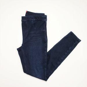 Spanx Blue Jean-ish Jean Leggings Jeggings